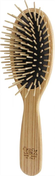 Big Oval Brush FSC 100% Long pins