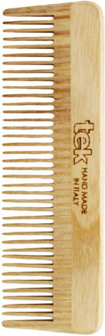 Small Beard Comb with thick teethFSC 100%