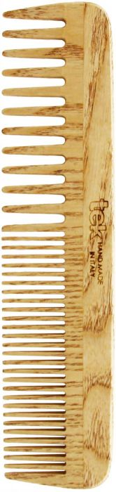 Comb with Thick and Wide teeth FSC 100%