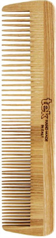 Comb with Thick and Very Thick teeth FSC 100%