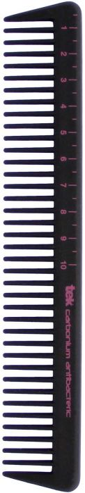 Carbonium Anti Bac Comb Wide Teeth