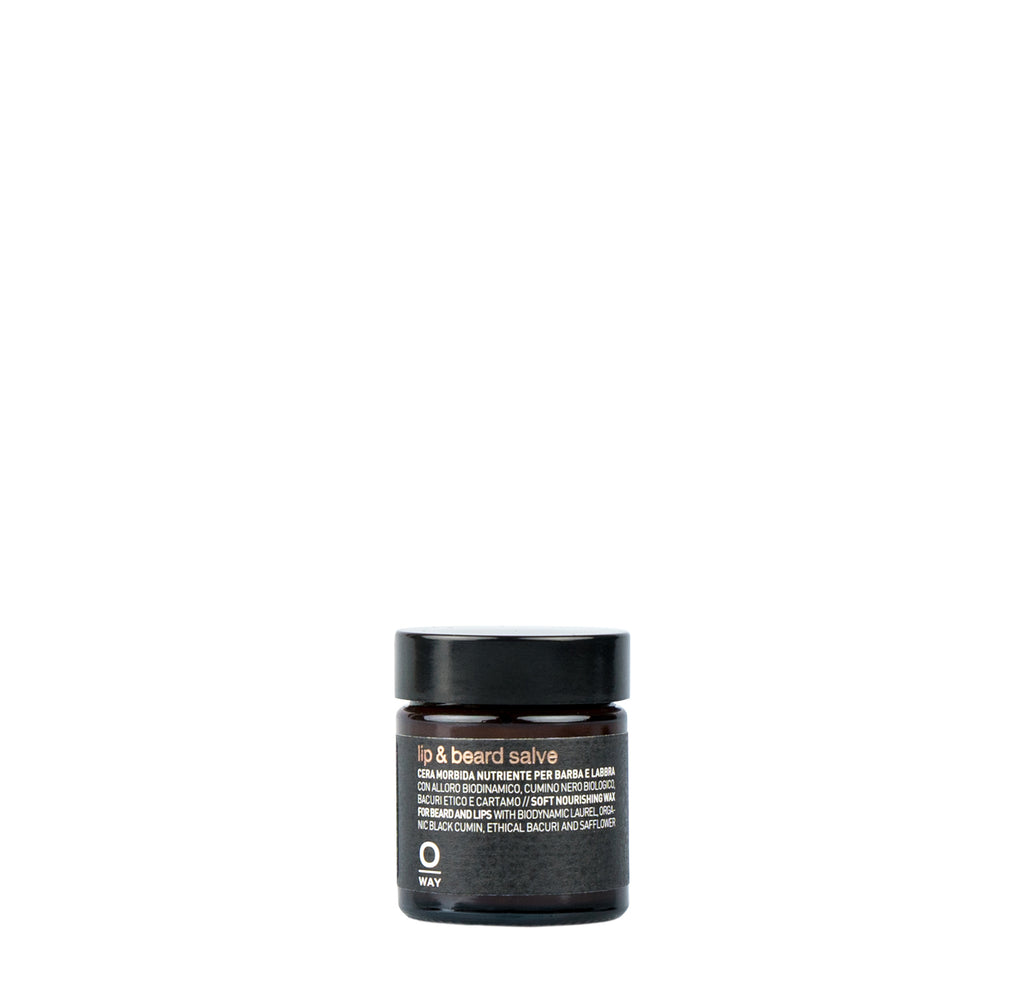 Lip & Beard Salve 30ml