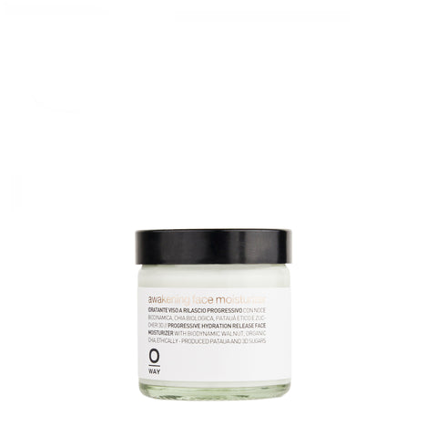 Awakening Face Moisturizer 50ml