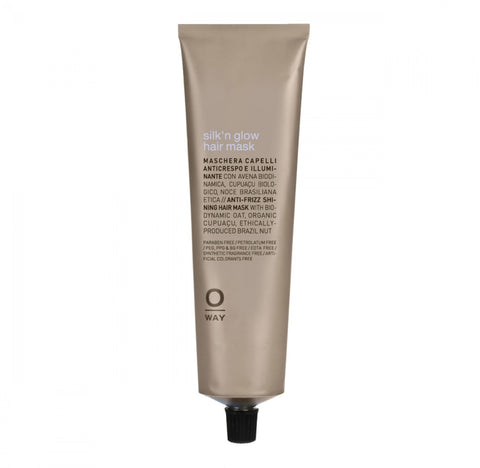 SILK'N GLOW Hair mask 150ML