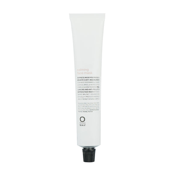 Calming Face Mask 75ml Tube