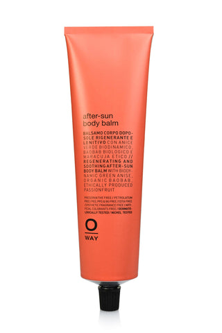 SUNWAY Aftersun body balm 150ML