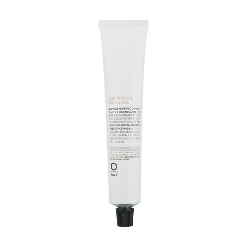 Age Defying Face Mask 75ml Tube