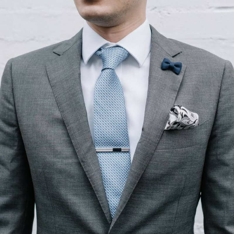 Talking with the co-founder of The Tie Collective - A blog by Dappertude