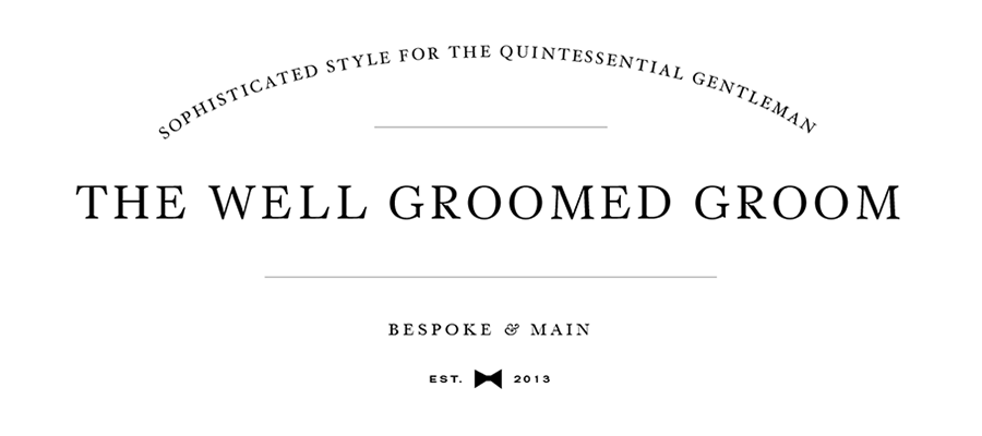 THE WELL GROOMED GROOM REVIEW