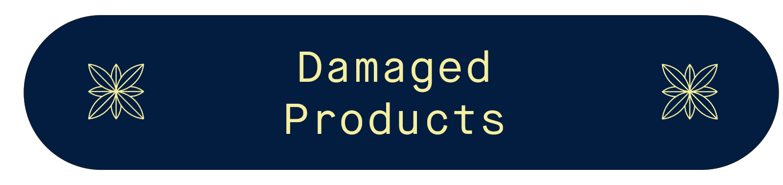 Damaged Products