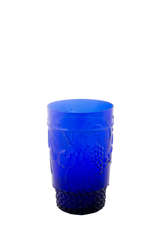 Barcelos Tall Water Glass