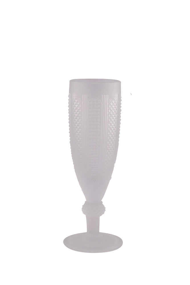 Madeira Champagne Glass
