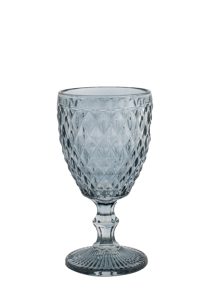 Marco Water Glass with Stem
