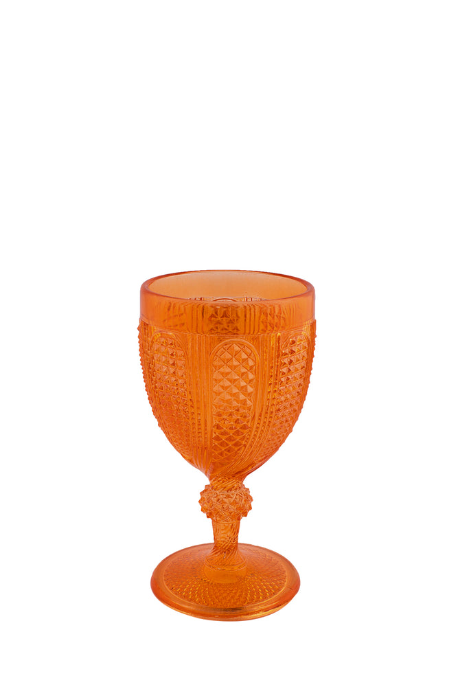 Madeira Red Wine Glass