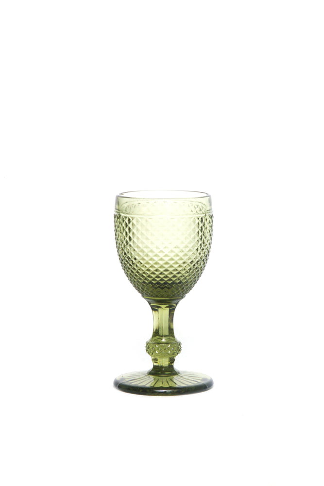 Caldas White Wine Glass