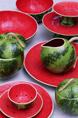 Watermelon Tureen