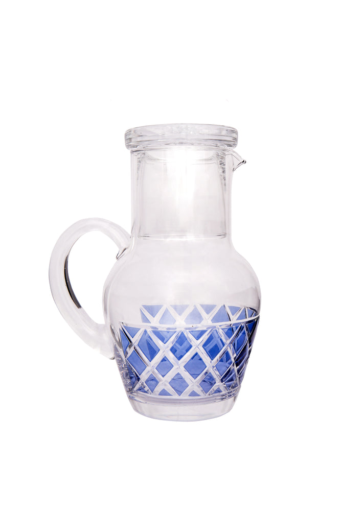 Sao Bottle and Glass Set