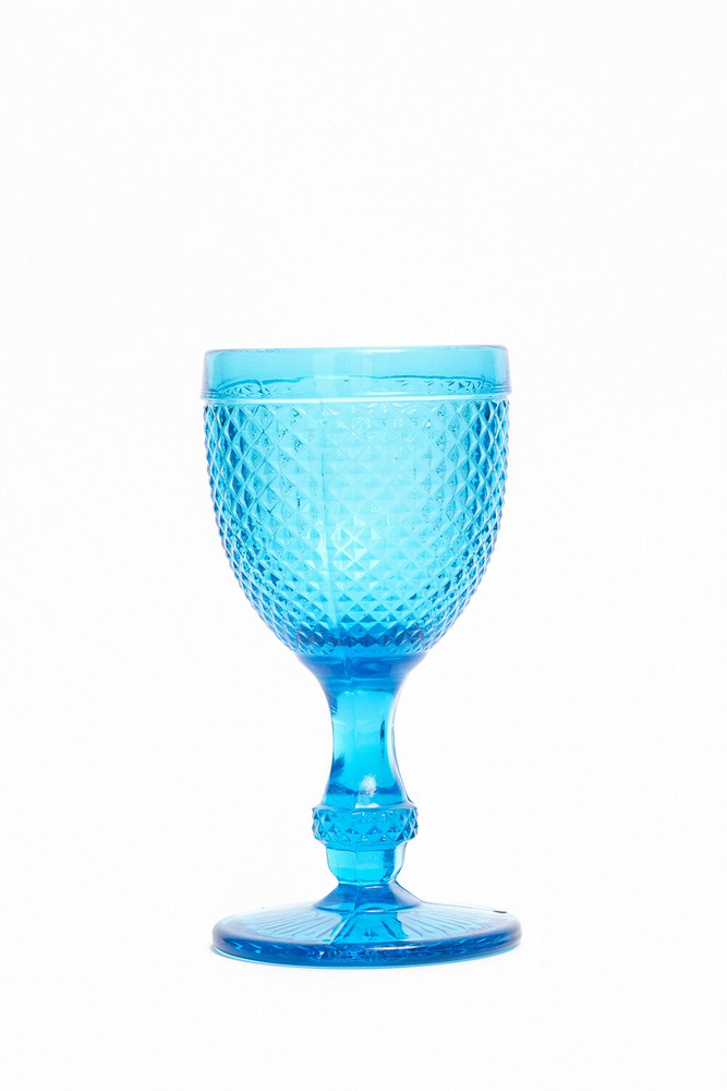 Caldas Water and Juice Glass