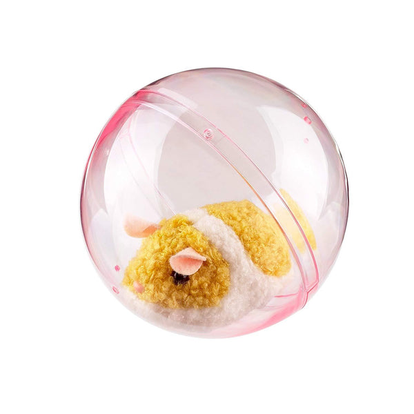 Electronic Running Hamster Ball