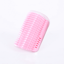 NEW! Pink Cat Corner Groomer