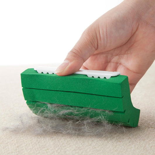 Amazing Pet Hair Remover Sponge