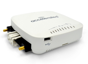 Accelerated's Band 28 4G Router Beats NBN Blues