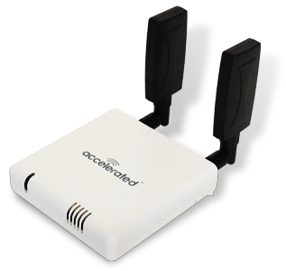 Accelerated 6300-CX 4G/LTE Router