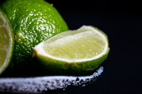 Lime restores energy!