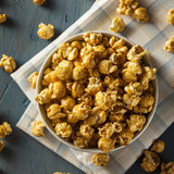 Singapore Gourmet Popcorn - The 1885 Kettle Gourmet