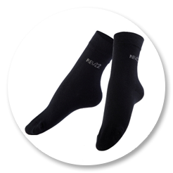 Energia Therapeutic Socks - SG Style
