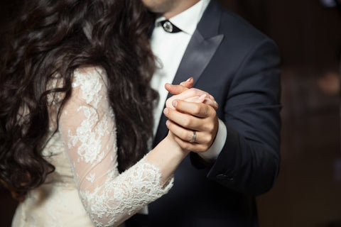 Private Wedding Dance Instructor in Singapore