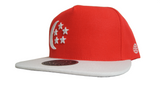 Singapore Snapback Cap | Right View