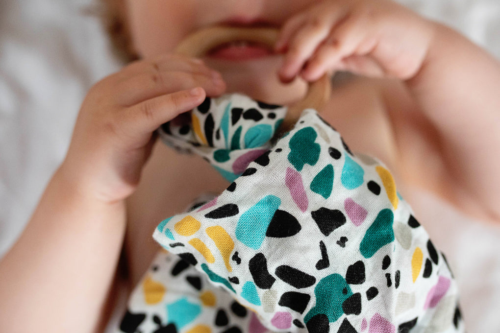 Baby sensory products from Etta Loves