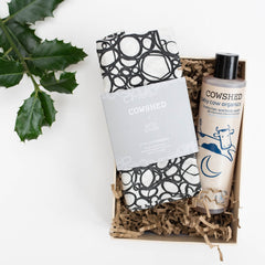 etta loves cowshed gift set