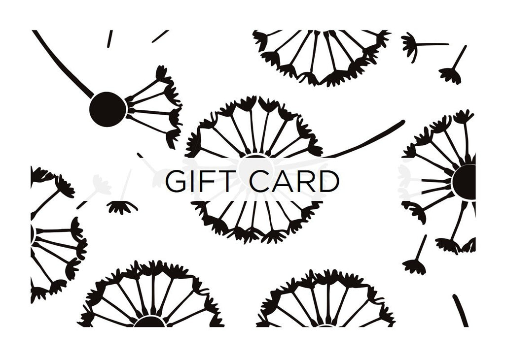 GIFT CARD | baby sensory products from Etta Loves