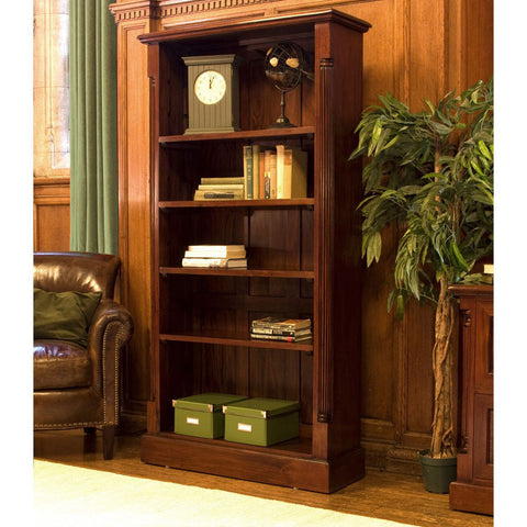 La Roque Tall Open Bookcase IMR01A