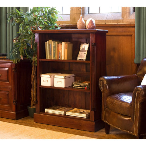 La Roque Low Open Bookcase IMR01B