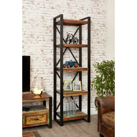 Urban Chic Alcove Bookcase IRF01A