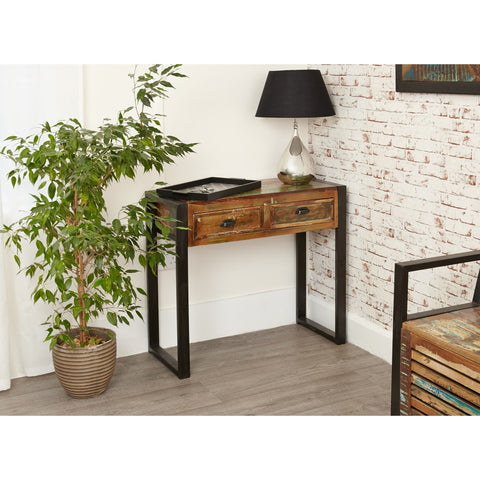 Urban Chic Console Table IRF02A
