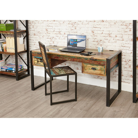 Urban Chic Laptop Desk / Dressing Table IRF06A