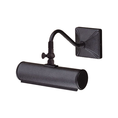 Elstead Picture Light Small 1 Light Black 5024005304302