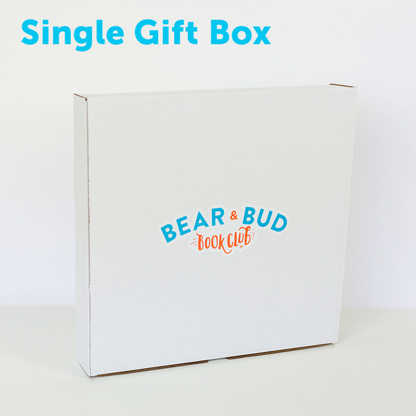 Single JULY Box for Picture Books