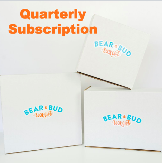 Quarterly Subscription for Picture Books