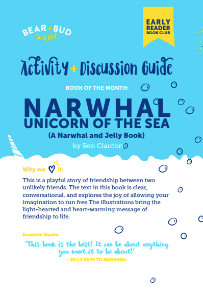 Narwhal Activity Guide