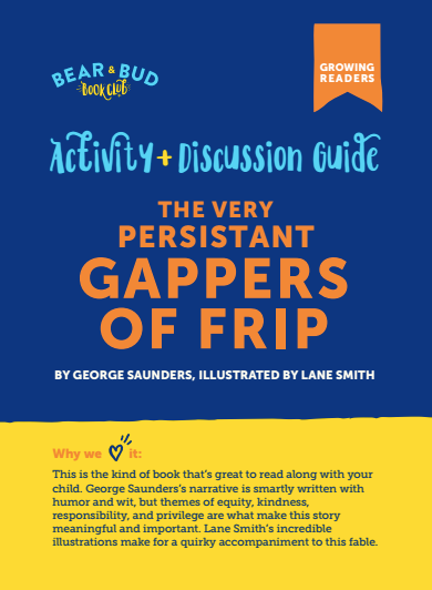 Gappers of Frip Guide