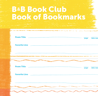 What are You Glad About?: Book of Bookmarks