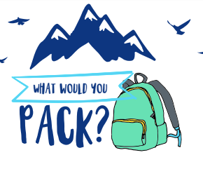 Pax: 'What Would You Pack' Packing List