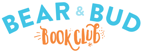 Bear & Bud Book Club