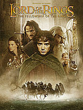 The Lord of the RingsÌÎå«?åÈ: The Fellowship of the Ring 00-0659B   upc 654979033318