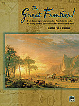 The Great Frontier! 00-18182   upc 038081168982